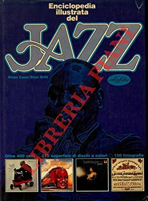 Enciclopedia illustrata del jazz.