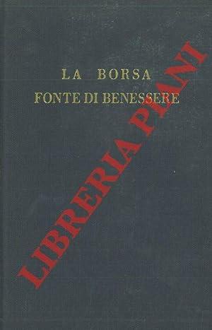 6fb79c4ae0 La Borsa fonte di benessere.: ALVISI Francesco -