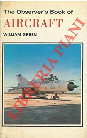 The observer's book of aircraft. 1972 edition.