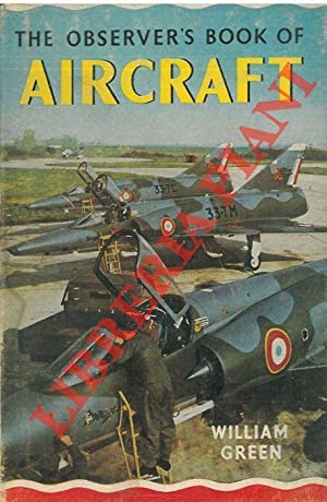 The observer's book of aircraft. 1965 edition.