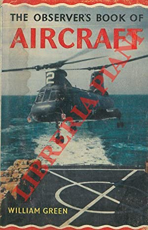 The observer's book of aircraft. 1968 edition.