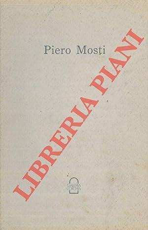 Piero Mosti.: BERTOZZI Massimo -