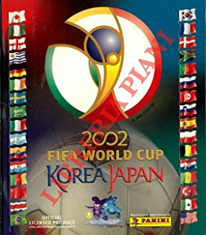 FIFA World Cup Korea Japan. 2002.