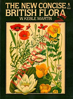 The new concise british flora.