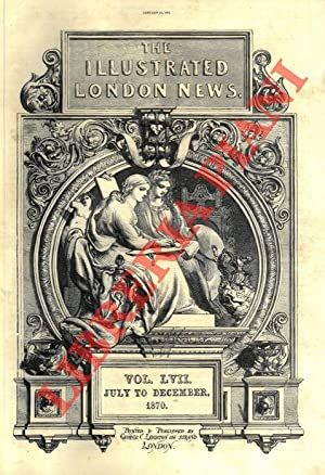 The Illustrated London News. 1870.