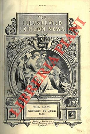 The Illustrated London News. 1875.