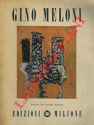 Gino Meloni.: BALLO Guido -