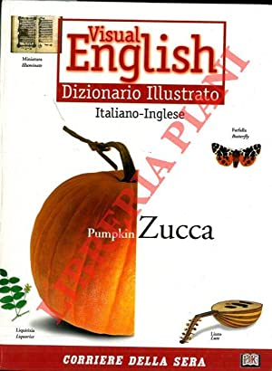 Visual english. Dizionario illustrato. Italiano-inglese e inglese-italiano.