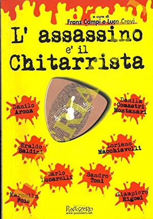 L'assassino è il chitarrista.