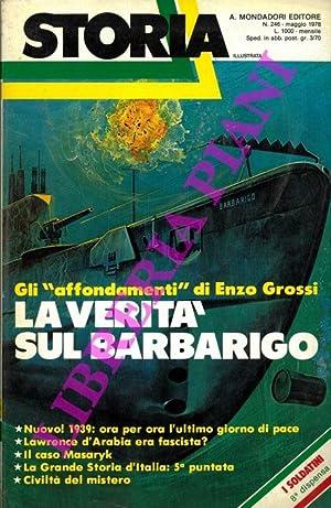 La verità sul Barbarigo.: BRAGADIN Marc'Antonio -