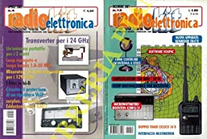 Radio Elettronica Kit.