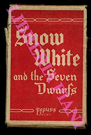 The game of Snow White and the Seven Dwarfs.