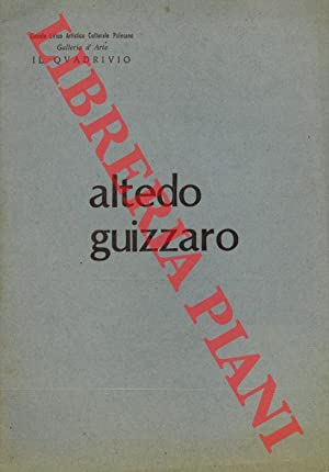 Altedo Guizzaro.