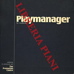 Playmanager.