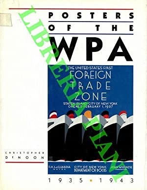 Posters of the WPA.
