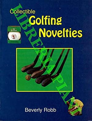 Collectible Golfing Novelties.
