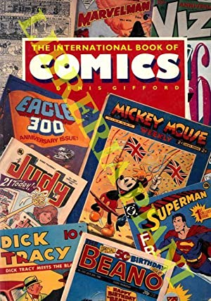 The International Book of Comics.