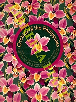 Orchids of the Philippines.