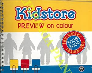 Kidstore. Preview on colour. Fall-Winter 2008-2009.