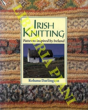 Irish Knitting. Patterns inspired by Ireland.