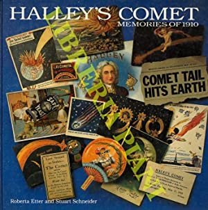 Halley's Comet. Memories of 1910.