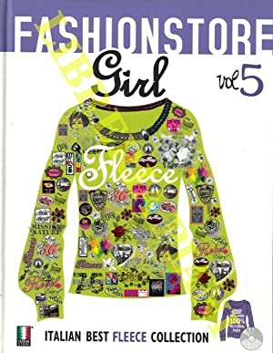 FashionsTore Girl.Vol. 5. Italian Best Fleece Collection.