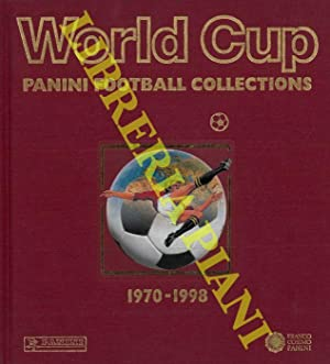 World Cup. Panini Football Collections. 1970-1998.