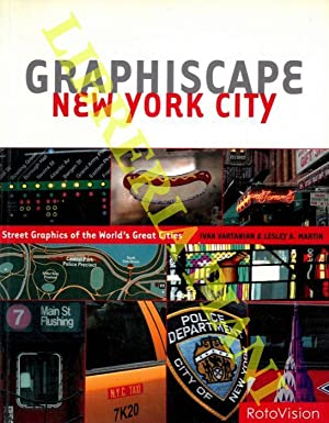 Graphiscape. New York City.