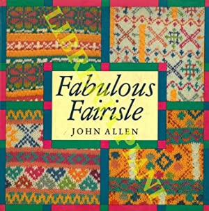 Fabulous Fairisle.