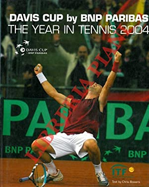 The Year in Tennis 2004. Davis Cup by BNP Paribas.