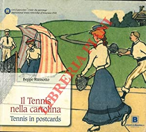 Il Tennis nella cartolina. Tennis in postcards.