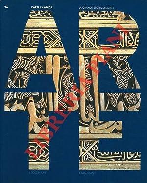 Arte islamica.: CURATOLA Giovanni -