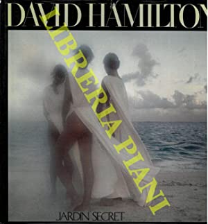 Jardin Secret par David Hamilton.