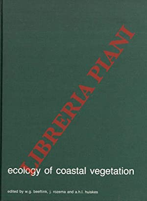 Ecology of coastal vegetation.