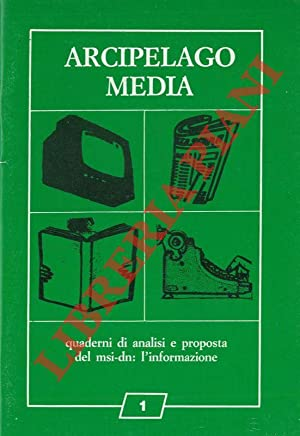 Arcipelago media.