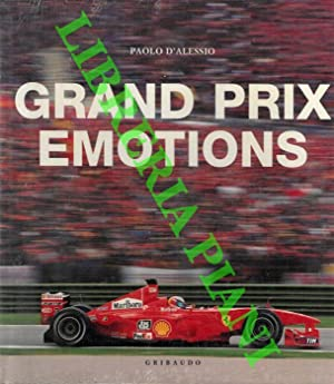Grand Prix emotions.