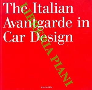 The italian avantgarde in car design.