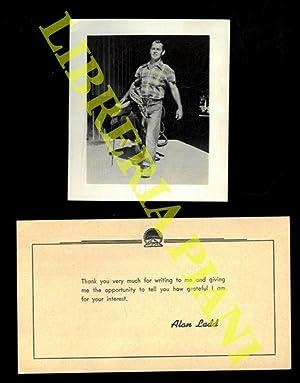 Alan Ladd.
