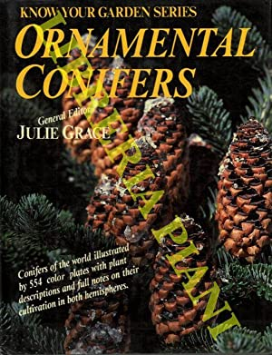Ornamental Conifers.