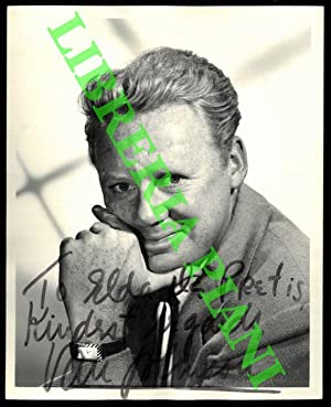 Van Johnson.