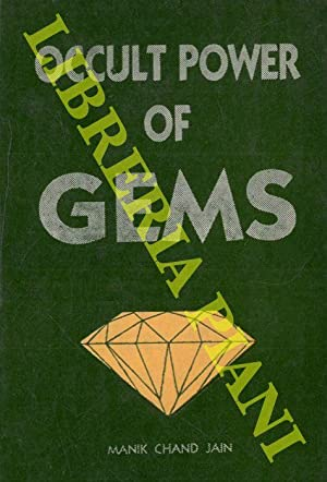Occult Power of Gems.