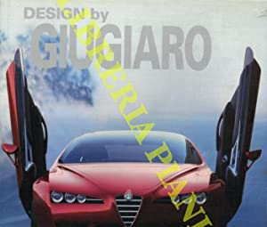 Design by Giugiaro.