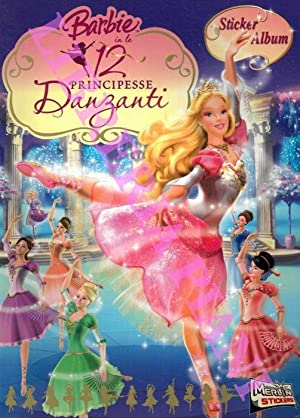 Barbie in le 12 principesse danzanti.