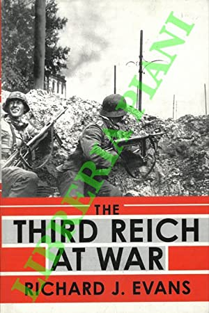The Third Reich at War.