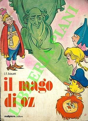 Il mago di Oz.: BAUM L.F. -