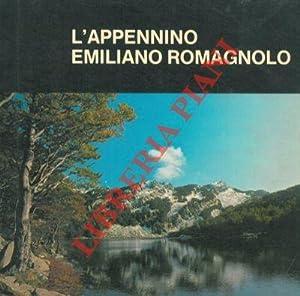 L'Appennino Emiliano Romagnolo.: RUBBI Paola Emilia