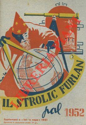 Il strolic furlan pal 1952.