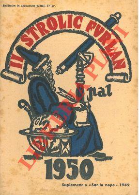 Il strolic furlan pal 1950.
