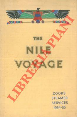 The Nile Voyage.