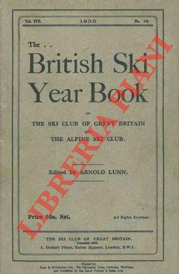 The British Ski Yearbook .